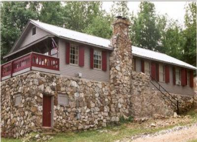 VacationsFRBO Hardy Vacation Rentals Property ID 31448  Lodge  Rental
