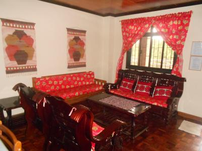 Baguio vacation rentals Property ID 31484