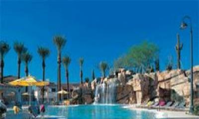 VacationsFRBO Phoenix Vacation Rentals Property ID 31505 SCOTTSDALE SHERATION DESERT OASIS