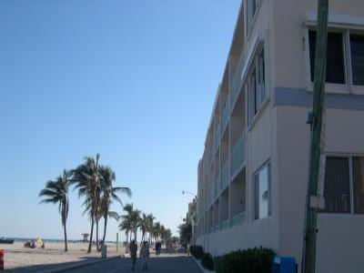 Hollywood vacation rentals Property ID 31632