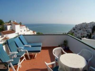VacationsFRBO Nerja Vacation Rentals Property ID 31634 R690 Capistrano Playa