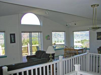 VacationsFRBO Hood River Vacation Rentals Property ID 31644 Gorge Getaway