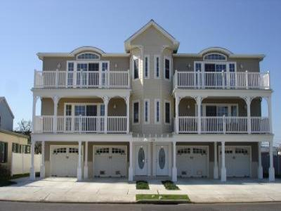 VacationsFRBO North Wildwood Vacation Rentals Property ID 31673 108 E 1st Ave Unit 200