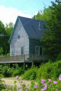 VacationsFRBO South Shore Vacation Rentals Property ID 31780 Ice House Cottage