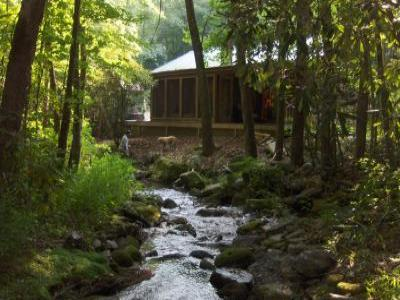 VacationsFRBO Hayesville Vacation Rentals Property ID 31863 Rushing Waters