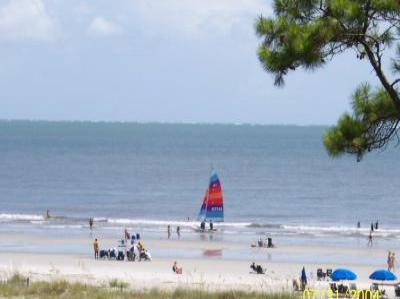 Hilton Head Island vacation rentals Property ID 31865