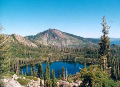 VacationsFRBO Sierra City Vacation Rentals Property ID 31914 Gold Lake Lodge