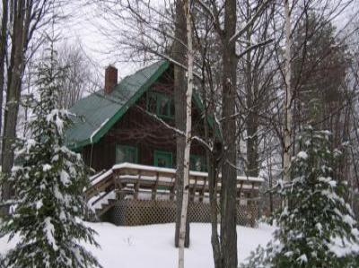 VacationsFRBO Bethel Vacation Rentals Property ID 31929 Mt Abram Chalet