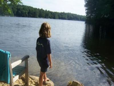 VacationsFRBO Northwood Vacation Rentals Property ID 31943 Old New England Lake House