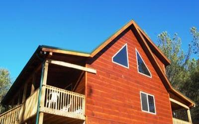 VacationsFRBO Ducktown Vacation Rentals Property ID 31956 Horse Collar Lodge