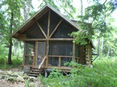 VacationsFRBO Readfield Vacation Rentals Property ID 31960 Witsend