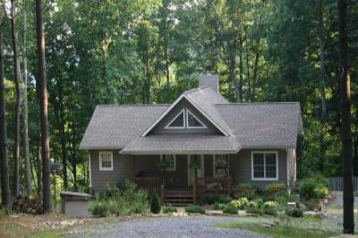 Chimney Rock vacation rentals Property ID 32003
