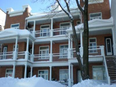VacationsFRBO Quebec City Vacation Rentals Property ID 32014 Quebec City Rental