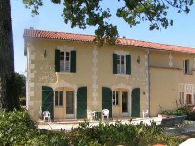 VacationsFRBO Brossac Vacation Rentals Property ID 32026 Brossac Rental