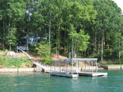 VacationsFRBO Hiawassee Vacation Rentals Property ID 32086 Lakeside Chateau