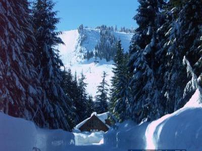 VacationsFRBO Snoqualmie Pass Vacation Rentals Property ID 32160 Snoqualmie Pass Rental