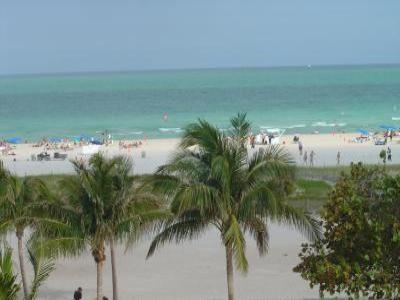 VacationsFRBO Miami Beach Vacation Rentals Property ID 32187 Miami Beach 1-Bedroom