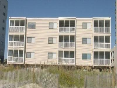 VacationsFRBO North Myrtle Beach Vacation Rentals Property ID 32241 Palmetto Dunes