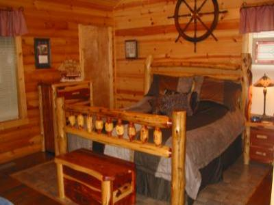 VacationsFRBO Branson Vacation Rentals Property ID 32322 Branson Rental A-9