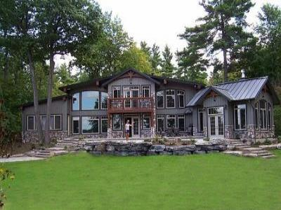 VacationsFRBO Rideau Lakes Vacation Rentals Property ID 32401 Sunset Lodge