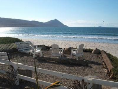 VacationsFRBO Ensenada Vacation Rentals Property ID 32501 The Twins: Camping trailes