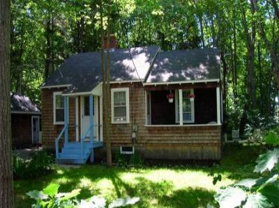 Kennebunkport vacation rentals Property ID 32512
