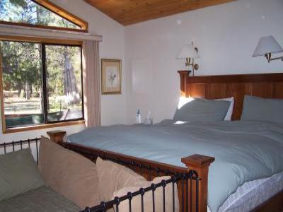 Tahoe Donner vacation rentals Property ID 32515