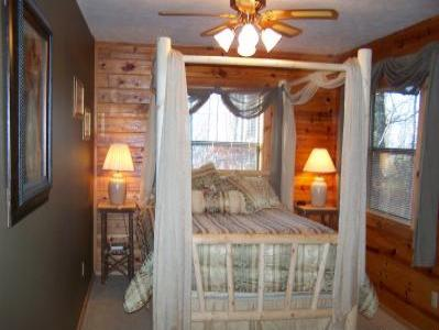 VacationsFRBO Jasper Vacation Rentals Property ID 32553 Harmony Mountain Haven