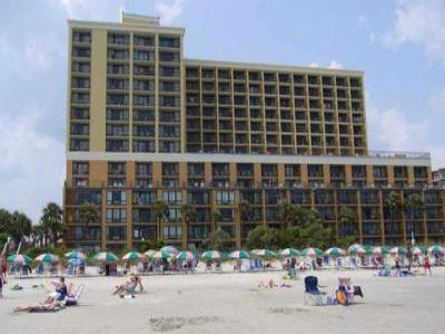 VacationsFRBO Myrtle Beach Vacation Rentals Property ID 32556 Caravelle Condo