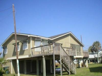 VacationsFRBO Galveston Vacation Rentals Property ID 32584 Boudreauxs on the Beach
