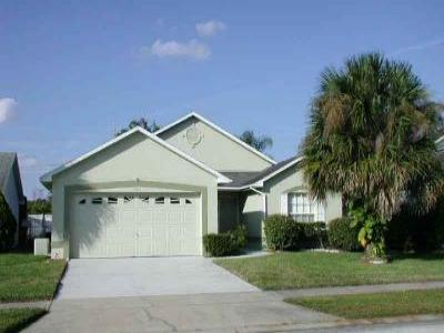 VacationsFRBO Kissimmee Vacation Rentals Property ID 32627 Kissimmee Rental