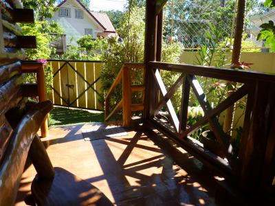 VacationsFRBO Baguio Vacation Rentals Property ID 32640 Baguio City Rental Log cabin for rent da