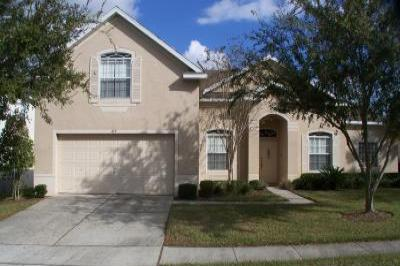 Disney World vacation rentals Property ID 32655