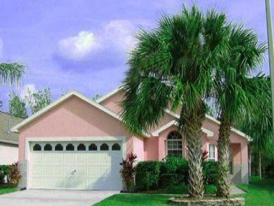 Kissimmee vacation rentals Property ID 32717