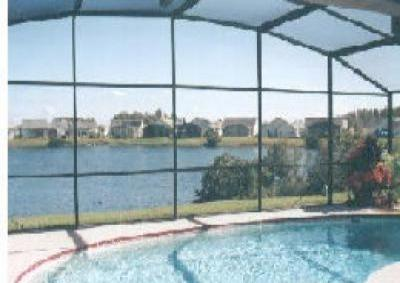 VacationsFRBO Kissimmee Vacation Rentals Property ID 32739 The Partridge Villa