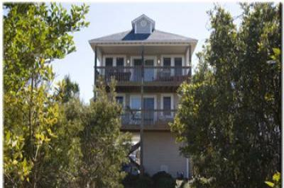 VacationsFRBO Topsail Island Vacation Rentals Property ID 32922 Lucky Enough Too