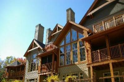 Mont-Tremblant vacation rentals Property ID 32938