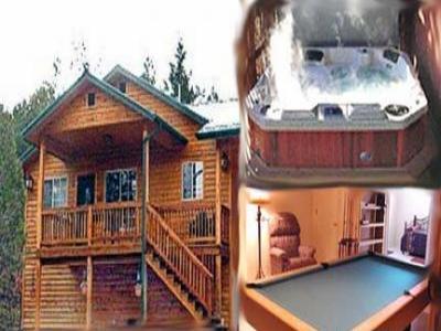 Vacationsfrbo Ruidoso Vacation Rentals Property Id 33028