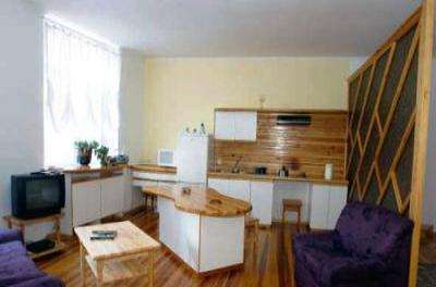 VacationsFRBO Riga Vacation Rentals Property ID 33121 Kramu Apartment