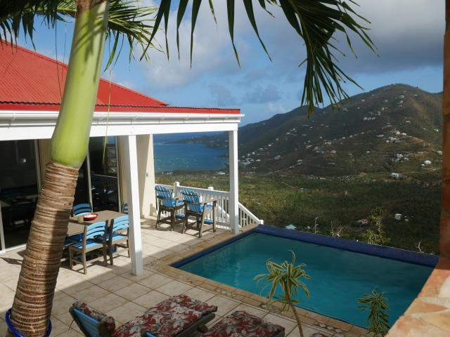VacationsFRBO St John Vacation Rentals Property ID 33150 St John Rental