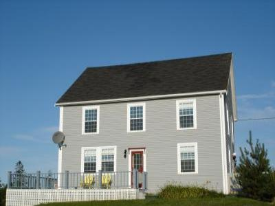 VacationsFRBO New London Vacation Rentals Property ID 33156 Salt Box by The Sea