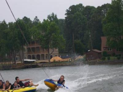 VacationsFRBO Lake Wylie Vacation Rentals Property ID 33258 Misty Way