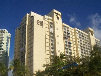 VacationsFRBO Isla Verde Vacation Rentals Property ID 33261 ESJ Towers 870