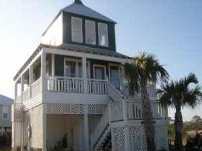VacationsFRBO Gulf Shores Vacation Rentals Property ID 33384 Beautiful Beach House Hideaway on Gulf with Pool!