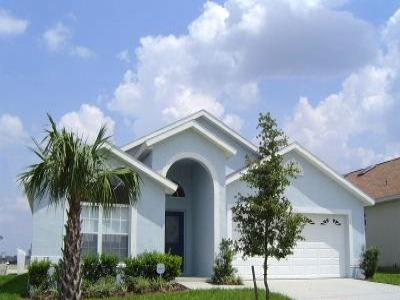 Disney World vacation rentals Property ID 33429