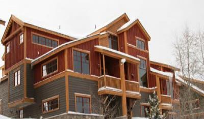 VacationsFRBO Silverthorne Vacation Rentals Property ID 33490 NEW Silverthorne Townhome with Hot Tub