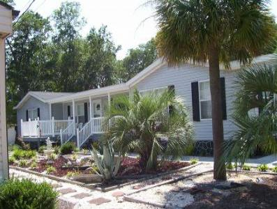 North Myrtle Beach vacation rentals Property ID 33507