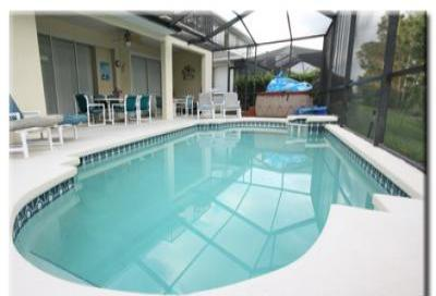 VacationsFRBO Kissimmee Vacation Rentals Property ID 33976 Penny from Heaven