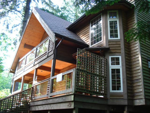 VacationsFRBO Bowen Island Vacation Rentals Property ID 34043 Bowen Island Rental