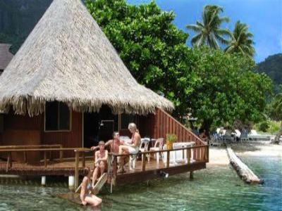 VacationsFRBO Moorea Vacation Rentals Property ID 34058 Moorea Vacation Rental
